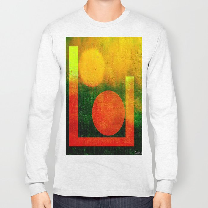 Formes 16 Long Sleeve T-shirt