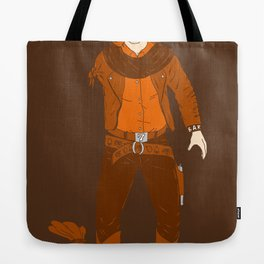 One Armed Bandit Tote Bag
