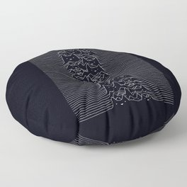 Joy Division Floor Pillow