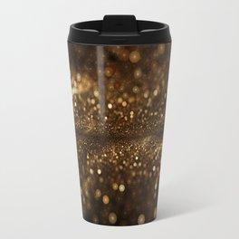 All that Gold Travel Mug