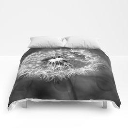 Dandelion & Autumn Comforters