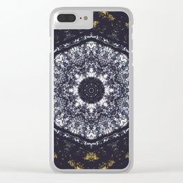 Beautreeful Clear iPhone Case