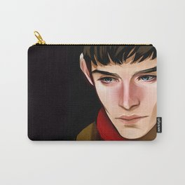 Merlin Carry-All Pouch