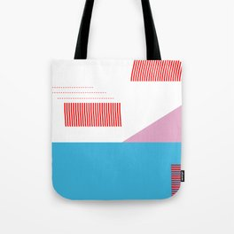 King Tut's Brother Tote Bag