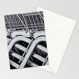 Go Shopping... Stationery Cards
