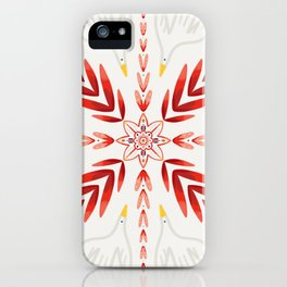 Folktale iPhone Case