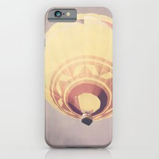 Beautiful Balloon from Below iPhone 6s Slim Case