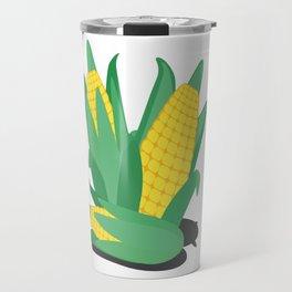 Farmers Corn Travel Mug