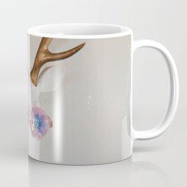 That 1970s Deer Coffee Mug