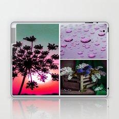 Lilac in Bloom Laptop & iPad Skin