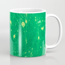 Green Adagio Coffee Mug
