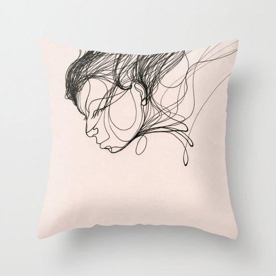 function Throw Pillow