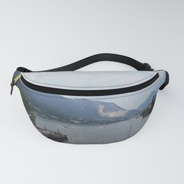Leaving the Island Fanny Pack