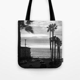 Classic Redondo Beach Tote Bag