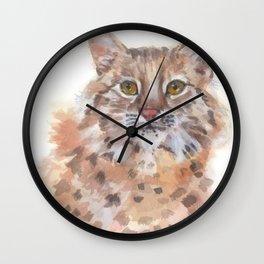 Bayou Bob Wall Clock
