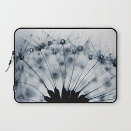 dandelion blue XV Laptop Sleeve