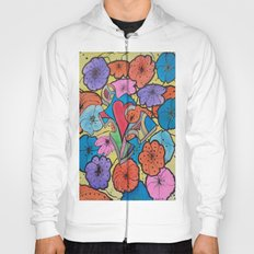 AUTISM OF PEACE AND LOVE Hoody