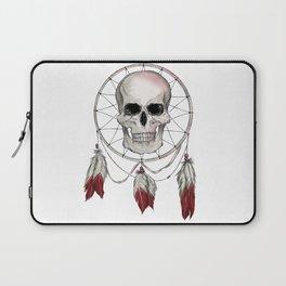 Skullcatcher Laptop Sleeve
