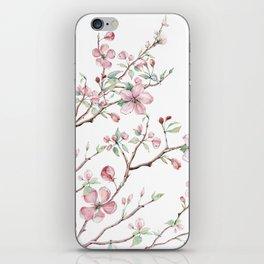 Apple Blossom 2 #society6 #buyart iPhone Skin