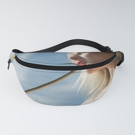 Hooked On Fanny Pack