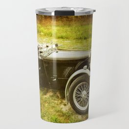 Safety Fast! Travel Mug