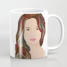 never lack passion Coffee Mug
