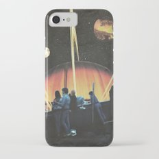 Le Voyage CF iPhone 7 Slim Case