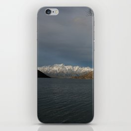 The Remarkables - 9 Mile iPhone Skin