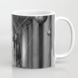 Praying For Time Coffee Mug