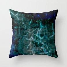 Electrical Throw Pillow