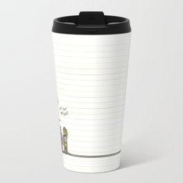 Ditched Travel Mug