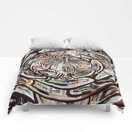 Sun Shifter Comforters