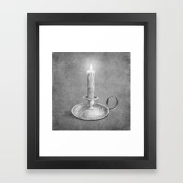 Rooftoppers - Chapter Eight Framed Art Print