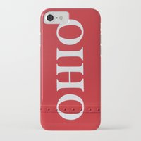 ohio state iPhone & iPod Cases featuring OHIO by Leah M. Gunther Photography & Design