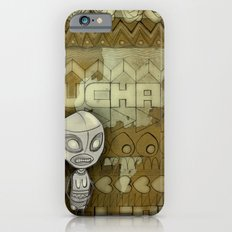 lucha libre Slim Case iPhone 6s