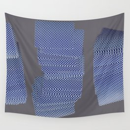 Solitaire Wall Tapestry