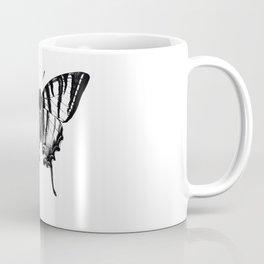 Minimalista borboleta 2 Coffee Mug
