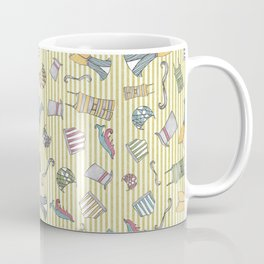 I'm off to join the Circus! Coffee Mug