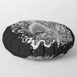Winya No. 124 Floor Pillow