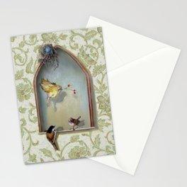 Nesting Niche Stationery Cards