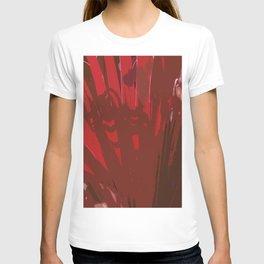 Deep Red T-shirt