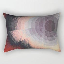 Signal Rectangular Pillow