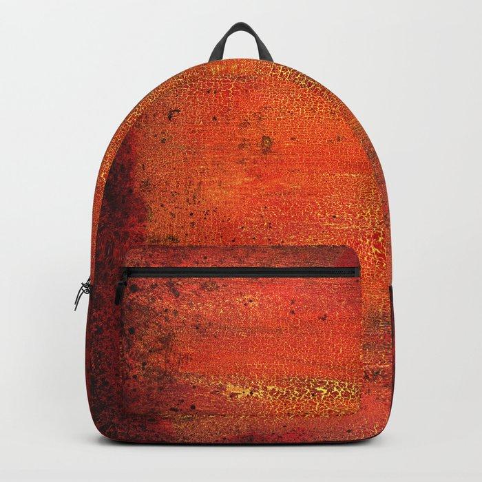 Copper Backpack
