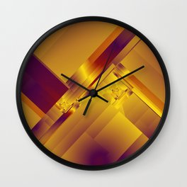 colors for your home -207- Wall Clock