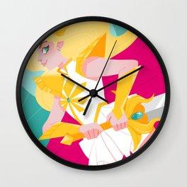 She-Ra is Back Wall Clock