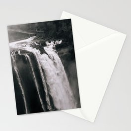 Go Chasing Waterfalls Stationery Cards