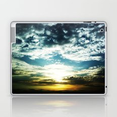 After My Grandfather Passed Laptop & iPad Skin