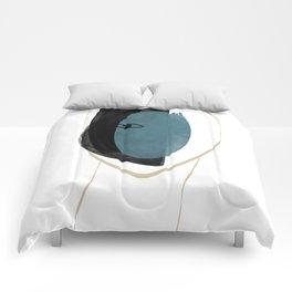 Abstract Head Comforters