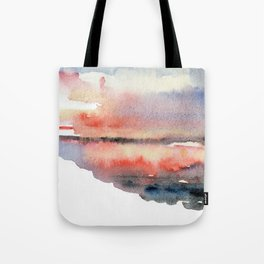 Lester Beach 01 Tote Bag