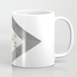 Blossoms Mango Mojito Arrows Collage Coffee Mug